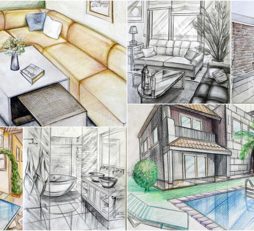 İç Mimarlık (Interior Design)