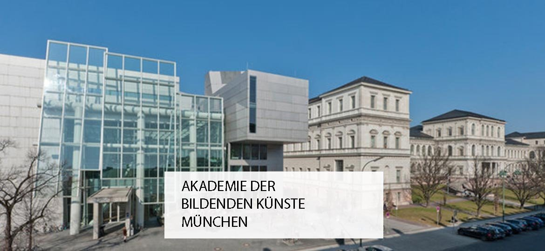 Academy der Bildenden Künste München