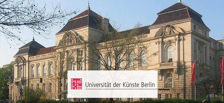 Universitat der Künste Berlin