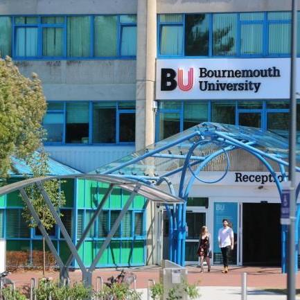 bournemounth-university