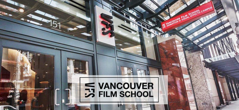 van-couver-film-school