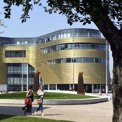 teesside-university