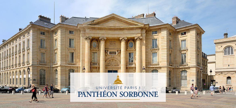 Panthéon-Sorbonne